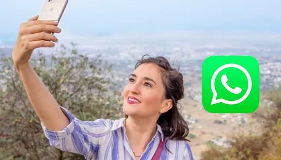 ¿Sabes lo que le puede ocurrir a tu espalda y columna de tanto que usas WhatsApp?