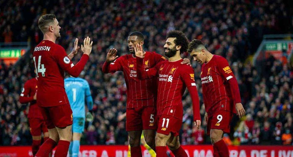 8. Liverpool – 2011 millones de euros.
