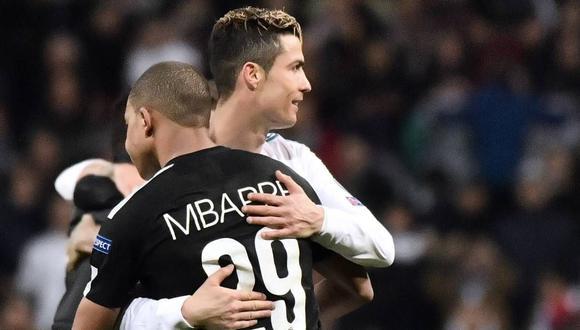 Cristiano Ronaldo también ha jugado en Manchester United y Real Madrid. (AP)