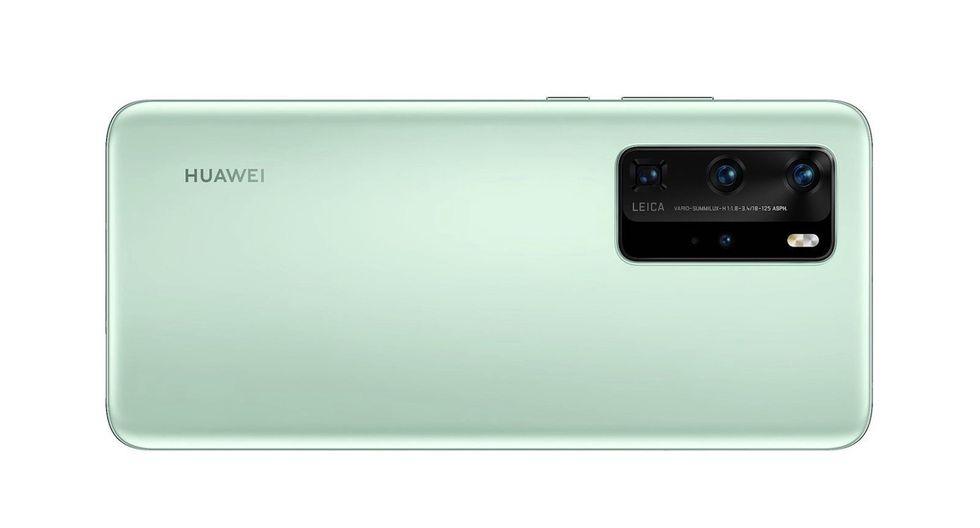 ¿Cuáles serán todas las características del Huawei P40 Pro? Aquí te las contamos. (Foto: Huawei)