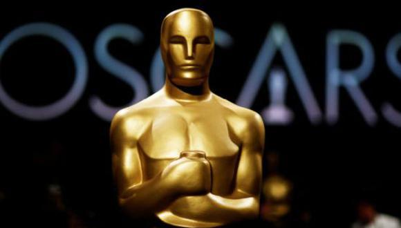 Los Premios Oscar 2021 se realizarán este 25 de abril en Los Ángeles. (Foto: Reuters)