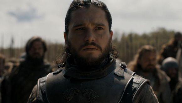Jon Snow fue testigo de toda la destrucción (Foto: Game of Thrones / HBO)
