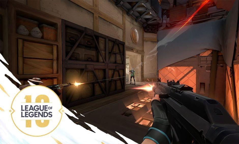 Project A, el shooter de Riot Games que promete desplazar a Fortnite y PUBG. (Foto: Riot Games)