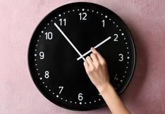 Horario de Invierno: variaciones en el reloj y detalles a tener en cuenta para no dañar tu salud en 2021