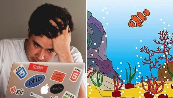 El reto viral ha puesto en aprietos a cientos de usuarios en las redes. (Foto: Pexels | Acertijos, Adivinanzas y Juegos mentales | Facebook)