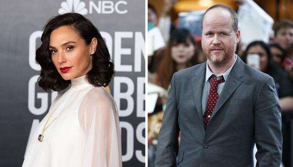 """Joss Whedon dirigió """"Liga de la Justicia"""" luego que Zack Snyder abandonara el proyecto por un grave problema familiar.(Foto: Justin Tallis / HFPA / AFP)"""