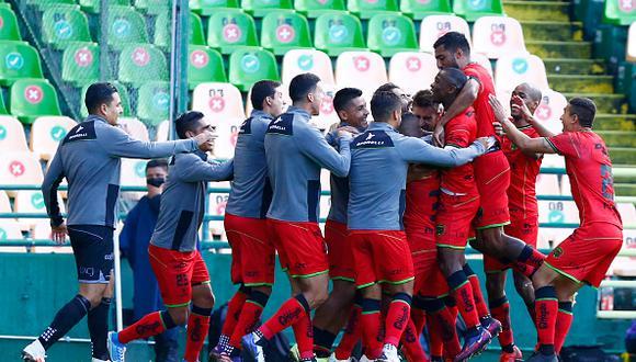 León vs. Juárez se vieron las caras este sábado por la jornada 9 de la Liga MX 2021 (Foto: Getty Images).