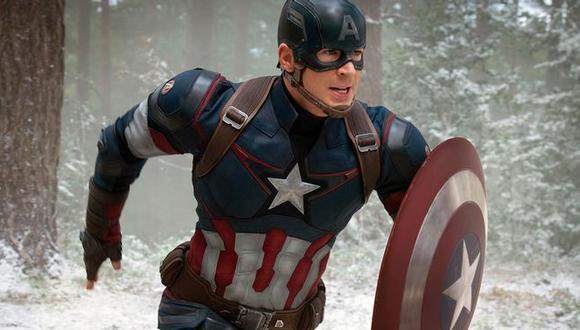 Chris Evans podría volver a Marvel en esta nueva película (Foto: Marvel Studios)