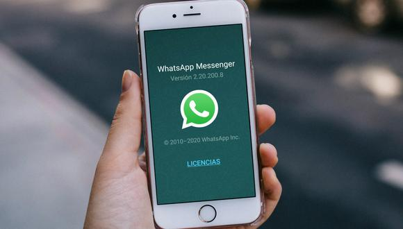 Truco de WhatsApp para tomar una selfie en secreto a quien intente acceder a tu celular (Foto: Pexels)
