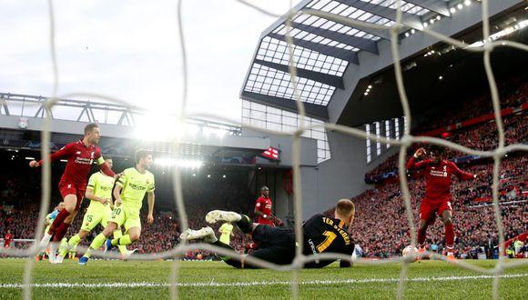 Barcelona perdió en semifinales de la Champions League ante Liverpool. (AP)
