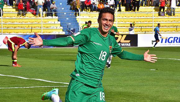 Bolivia tiene tres puntos en las Eliminatorias. (Getty Images)