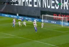 Todo mal con los Culés: Depay falló penal que pudo ser el 1-1 de Barcelona vs. Rayo [VIDEO]