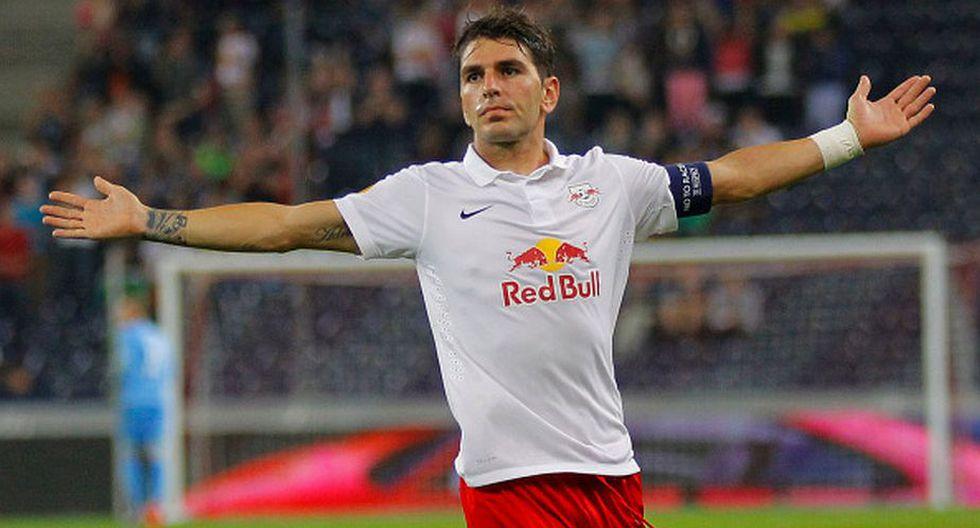 Claudio Pizarro cuenta con once goles en sus últimos 10 cotejos (Getty Images).