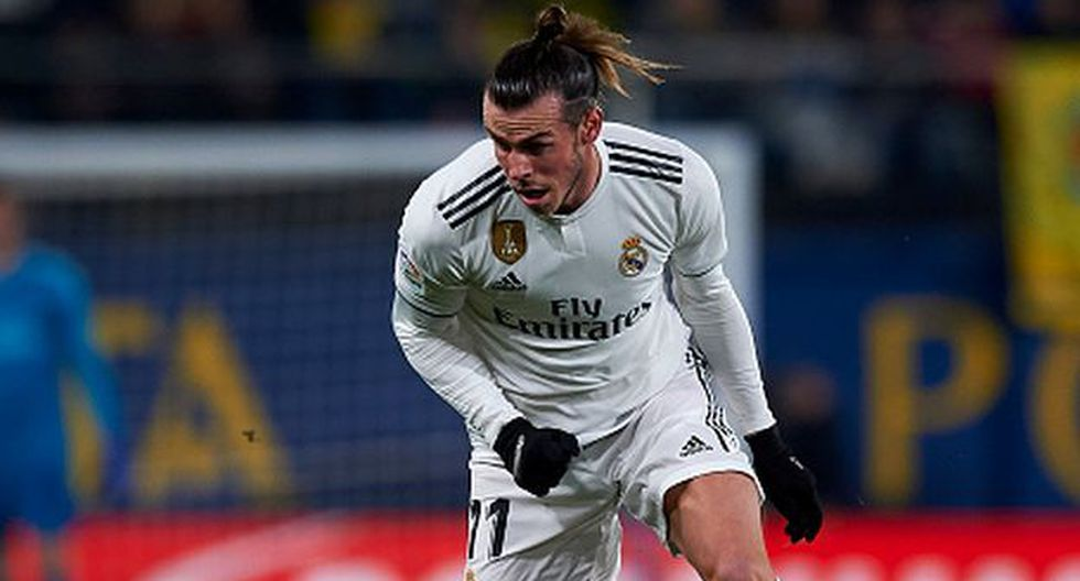 Gareth Bale llegó al Real Madrid para la temporada 2013-14. (Foto: Getty Images)