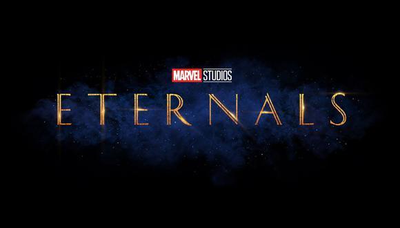 The Eternals. Nueva cinta de Marvel. correspondiente a la fase 4 del UCM.  Con: Angelina Jolie, Richard Madden, Gemma Chan, Salma Hayek. Fecha de estreno: 5 de noviembre del 2021