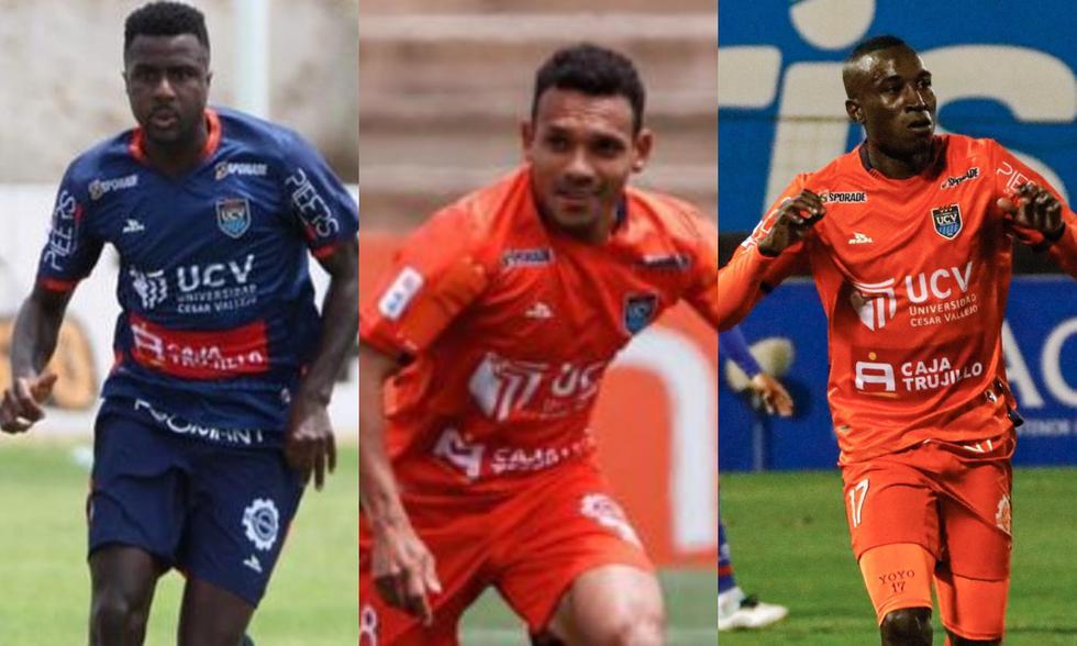 El once que alista Cesar Vallejo para el partido ante Caracas por la Fase 1 de la Copa Libertadores 2021.