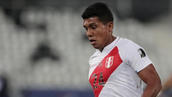 Raziel García se ganó un lugar en la Selección Peruana (Foto: Agencias)