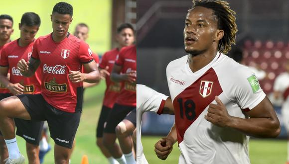 Carrillo bromeó con entrenamientos de la Selección Peruana. (Foto: FPF / Agencias)