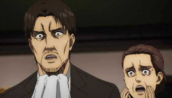 """¿Qué pasará en el capítulo 13 de la temporada final de """"Shingeki no Kyojin""""? (Foto: MAPPA Studio)"""