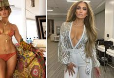 Jennifer Lopez celebras sus 52 años con romántica foto al lado de Ben Affleck