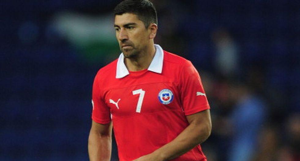 David Pizarro (Foto: Getty Images)