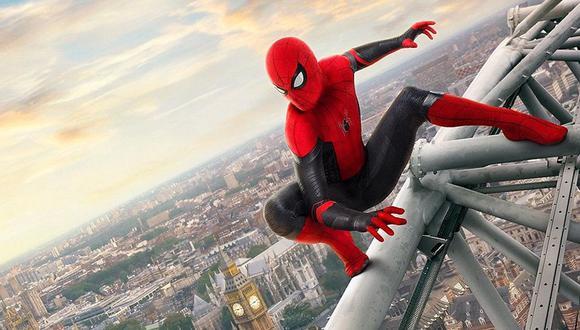 Marvel podría ampliar el concepto de su superhéroe principal en el UCM. Te contamos de qué se trata este rumor. (Marvel Studios)