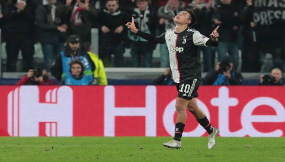 Paulo Dybala no juega desde el 10 de enero. (Foto: Getty Images)
