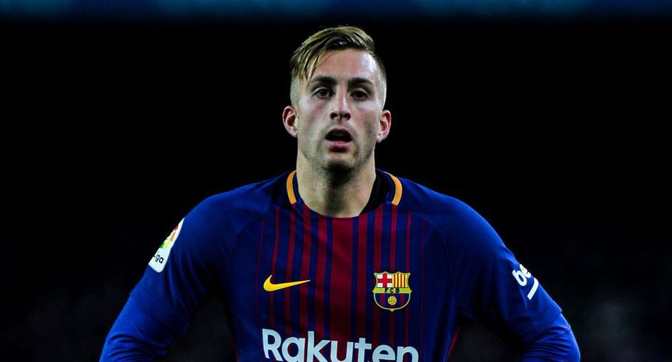 Gerard Deulofeu. (Foto: Getty)