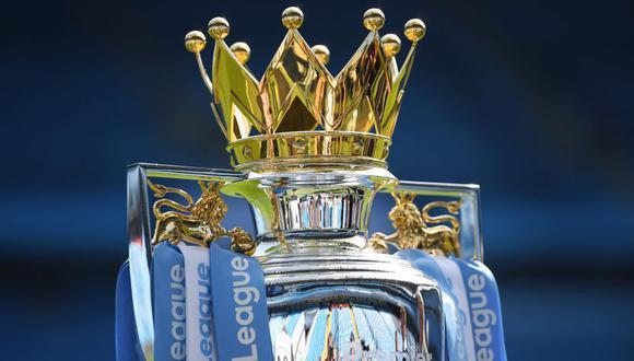 El actual campeón de la Premier League es el Liverpool. (Foto: Getty Images)