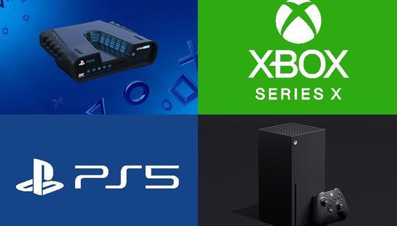 PS5: 'IGN Japón' afirma que la Xbox Series X será más potente que la PlayStation 5.
