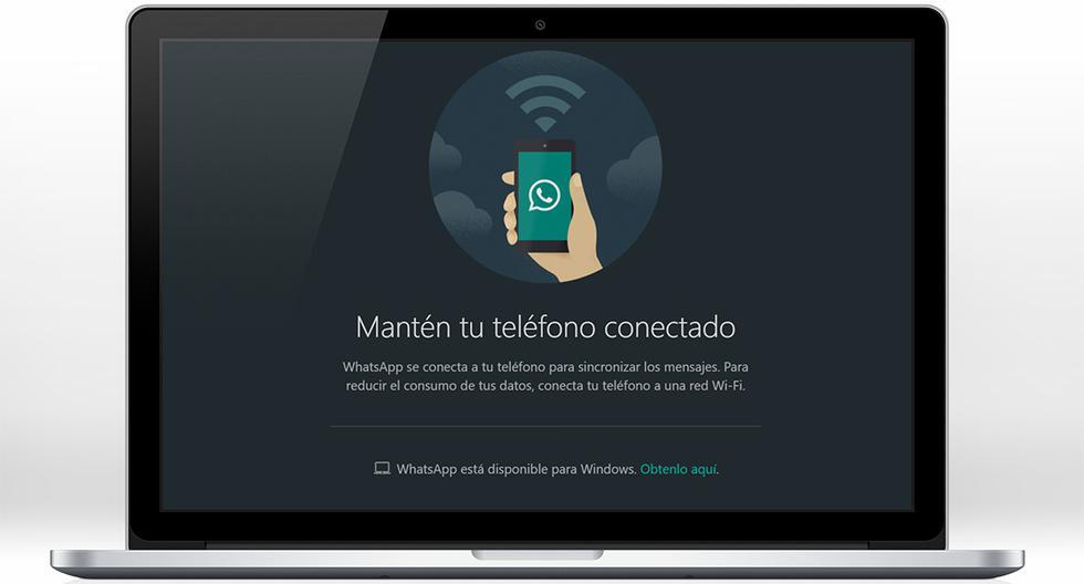 WhatsApp Web: por qué no puedo utilizar las llamadas en PC   App   Aplicación   WP   Chrome   Mozilla   Navegador   México   DEPOR-PLAY   DEPOR