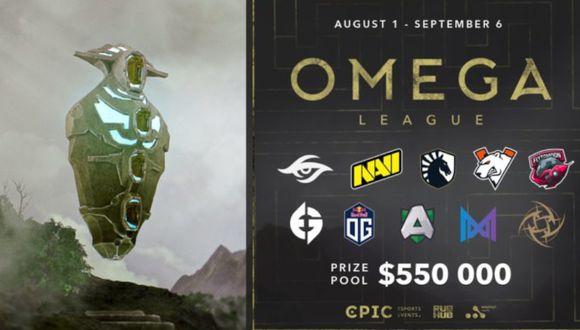 Dota 2: Epic Esports and WePlay! organizarán un torneo con US$550,000 dólares en premios. (Foto: Difusión)