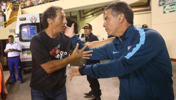 Universitario de Deportes: Alianza Lima se sumó a los saludos por sus 93 años de pasión