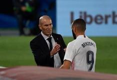 Una buena por una mala: Benzema y Casemiro, protagonistas de la convocatoria del Real Madrid vs Inter
