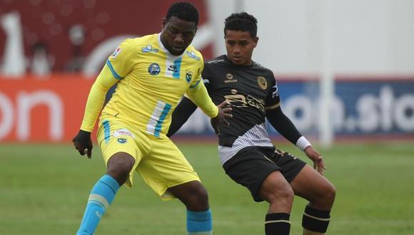 Carlos Stein pasaría a tener 12 unidades, mientras que Cusco FC se quedaría con 11 puntos. (Foto: Liga 1)