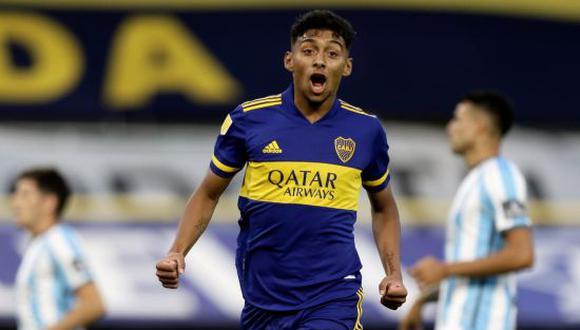 Boca Juniors venció 2-1 a Atlético Tucumán en la Jornada 10 de la Copa de la Liga Profesional Argentina 2021. (Foto: Twitter)