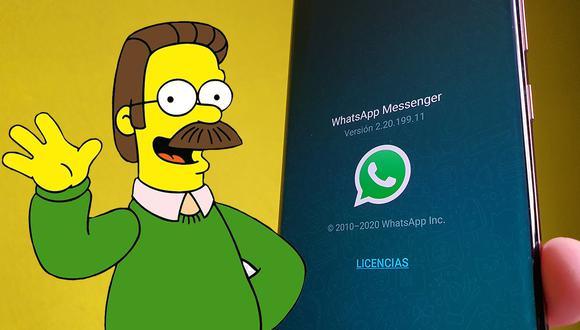 ¿Eres zurdo y quieres usar WhatsApp desde una nueva perspectiva? Así es como puedes activar esta función escondida. (Foto: Depor)