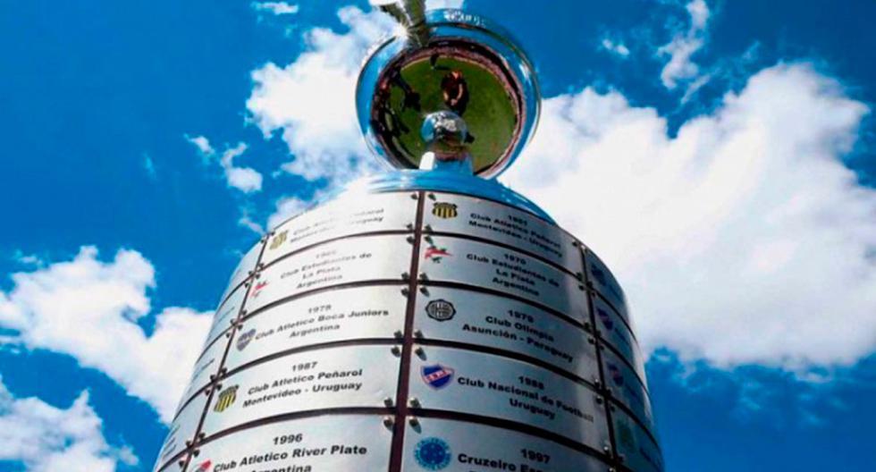 Así quedaron los emparejamientos de los octavos de final de la Copa Libertadores 2020