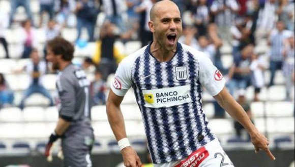 Alianza Lima saludó a Rodríguez por su cumpleaños (Foto: GEC)
