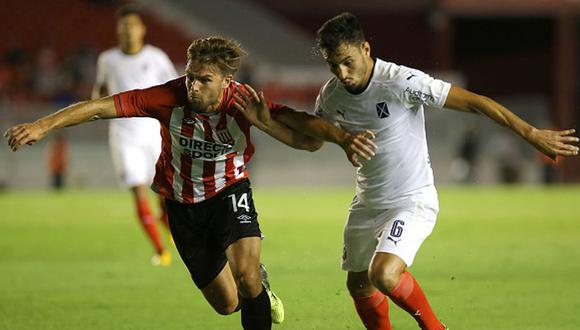 Independiente perdió 2-1 ante Estudiantes por la fecha 13 de la Superliga Argentina 2018. (Foto: Getty)