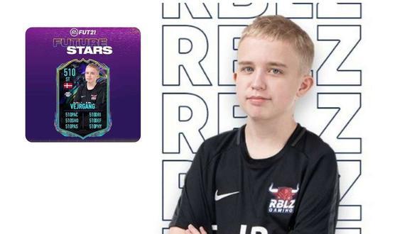 FIFA 21: niño de 15 años supera las 500 victorias en FUT Champions. (Foto: Difusión)