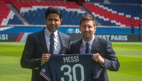 PSG empieza la Champions League este miércoles en la casa del Brujas. (AFP)