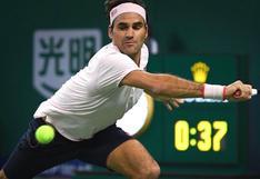 """Roger Federer alista su regreso a las canchas: """"La retirada nunca fue una opción"""""""