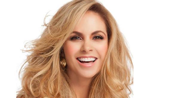 Lucero tiene una impecable trayectoria artística en la que ha trabajado en telenovelas, programas de televisión, películas y teatro. (Foto: Getty Images)