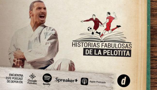 ¡Zlatan Ibrahimovic y su otra pasión!