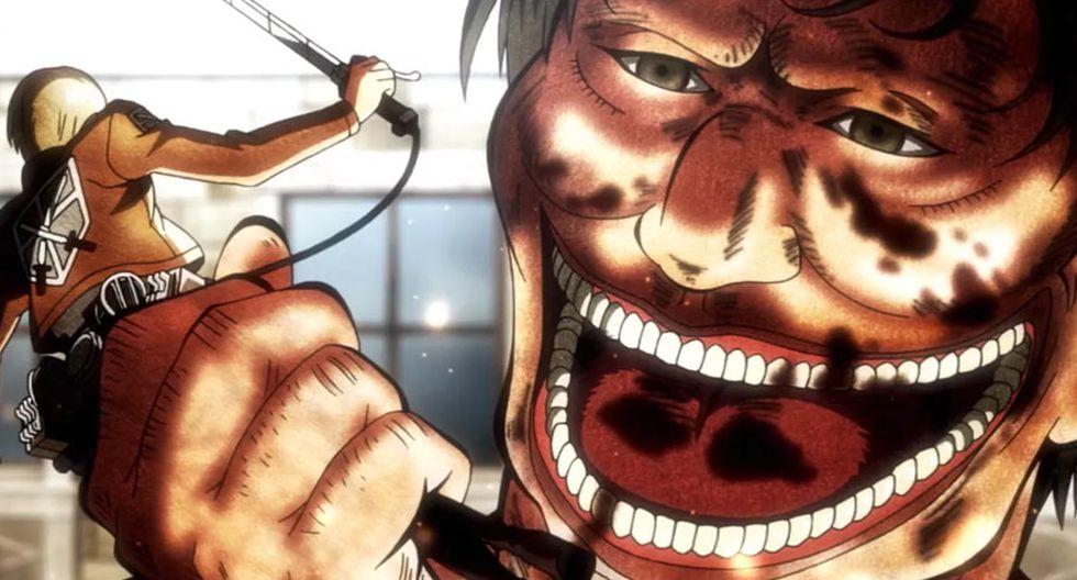 Attack on Titan, final: ¿manga ya tiene fecha para su último capítulo? (Foto: Wit Studio)