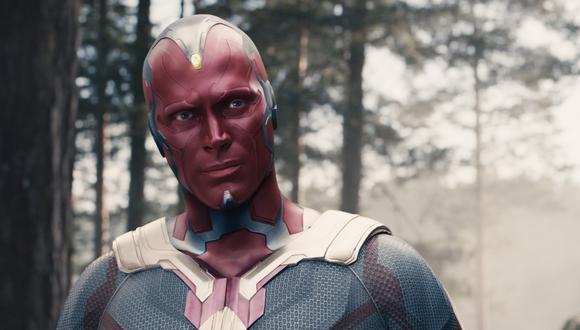 Marvel: nuevo tráiler de WandaVision revela un detalle revelador sobre Vision (Marvel)