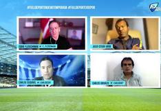 'Full Deporte por Depor': el análisis de Julio César Uribe sobre nuestro presente en Copa Libertadores