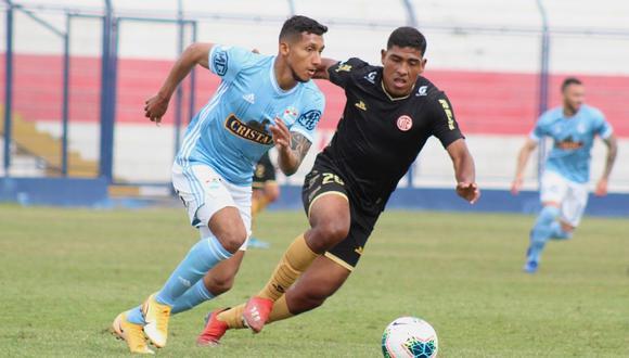 Sporting Cristal y UTC se enfrentarán por la fecha 11 de la Fase 2. (Foto: Sporting Cristal)