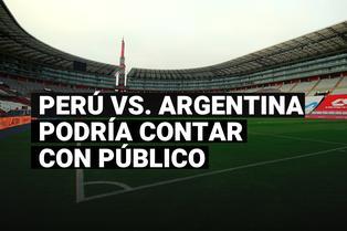 FPF realiza gestiones para contar con público en el encuentro ante Argentina